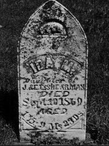 Ida Meeker Sherman
