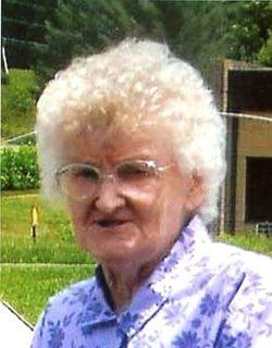 Virginia Alice <i>Bowen</i> Baker