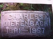 Charles William Diefenbach