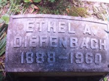 Ethel Aileen <i>Bell</i> Diefenbach