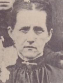 Caroline <i>Cox</i> Baungarden
