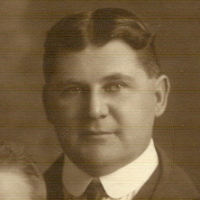 Raymond Jacob Frick