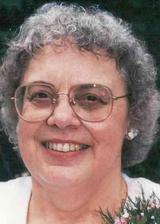 Irene M. <i>Klingler</i> Ammon