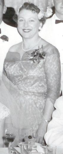 Ruth A. <i>Sweeny</i> Campbell