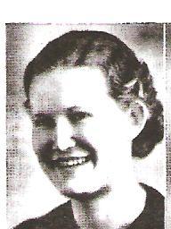 Harriet Lucille <i>Frederiksen</i> Alexander