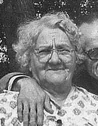 Margaret Ellen Mag <i>Jones</i> Galyen