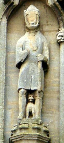 Waltheof of Huntingdon