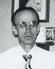 Allan Simpson Robinson