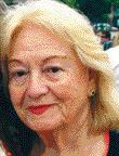 Patricia May Pat <i>Pacheco</i> Johnson