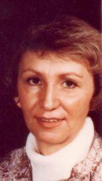 Anna Elaine <i>Homer</i> Whitesides