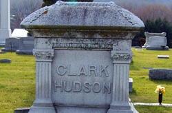Granville Gilmore Clark