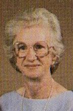 Bessie Lucille <i>Guthrie</i> Hale