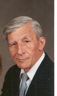 Rev Edward Iver Murphy