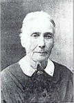 Martha Patsy Earp