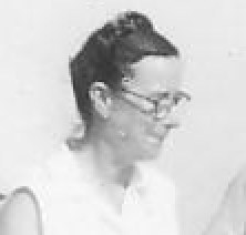 Mildred Midge <i>Ferguson</i> Blount