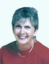Ann <i>Bolger</i> Mangum