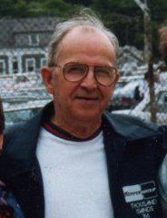 Thomas Clifford Ferguson, Sr