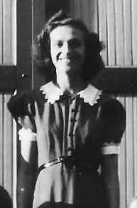 Florence Mary Elizabeth <i>Dippel</i> Steffek