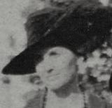 Sarah Elizabeth Bessie <i>Tucker</i> Johnston