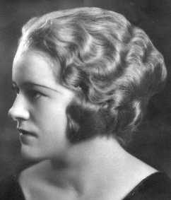 Edna Mae <i>Molgard</i> Radonich