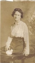 Lucy Frances <i>Haddock</i> Stamm