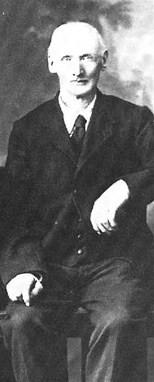 John L Gilkey