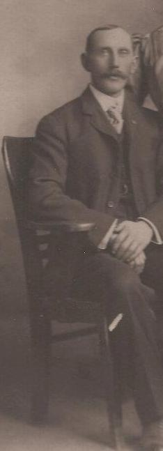 John Elias Russell