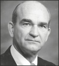 Marvin Dwight Winston
