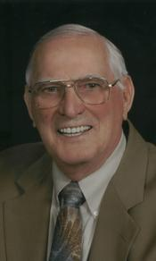 Keith Leroy Huyser
