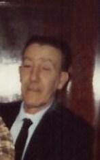 Edward F S Calley, Sr