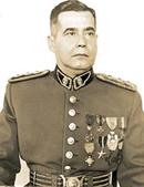 LTC Waldemar Levy Cardoso