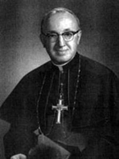 Rev Richard Henry Ackerman