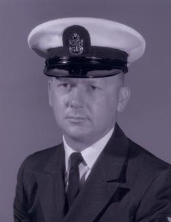 Gilbert M. Faulkner
