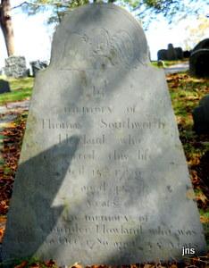 Thomas Southworth Howland