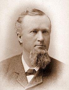 Robert Maclay Widney
