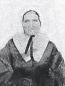 Susannah Harrison <i>Leach</i> Hines/Russell