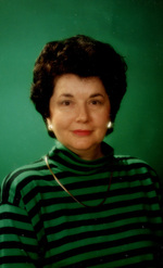 Betty Ware Betty Ware <i>McCallum</i> Bivins
