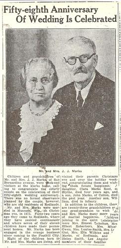 Matilda Katherine <i>Radke</i> Marks