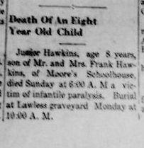 Junior Hawkins