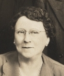 Nellie Agness <i>Magee</i> Little