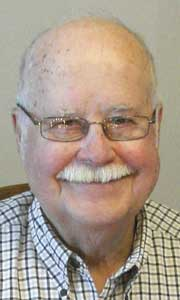 Howard Wayne Hepburn