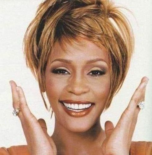 addiction whitney houston