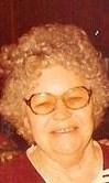Lucille <i>Busick</i> Edwards