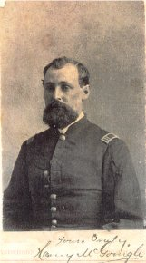 Henry McGonigle