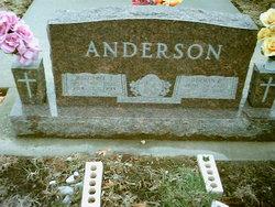 Herman Reuben Anderson