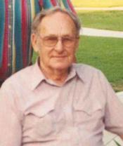 Archie Boles
