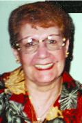 Patricia B. Trish <i>Zambrano</i> Warfel