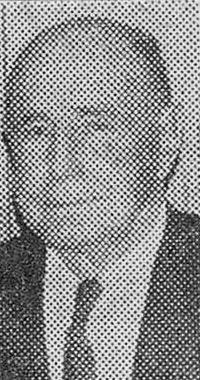 James Harvey Morgan