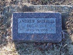 Hiram Andrew Shirrell