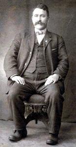 James Douglas Lawless